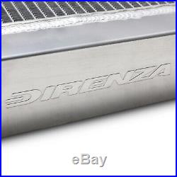 Direnza 50 MM Alliage Radiateur Land Rover Discovery Defender 300 2.5 Tdi